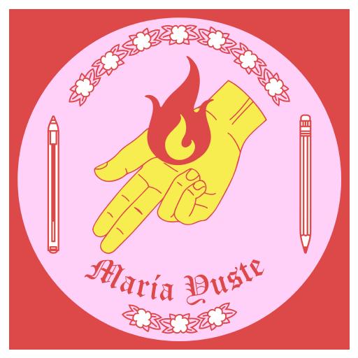 María Yuste